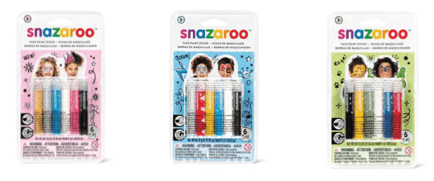 stick snazaroo