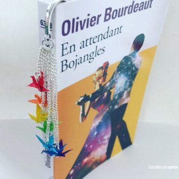 A lire: En attendant Bojangles d'Olivier Bourdeaut