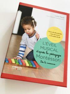 musique montessori