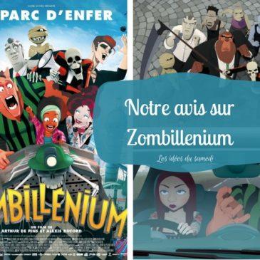 Notre avis sur Zombillenium, dessin animé français