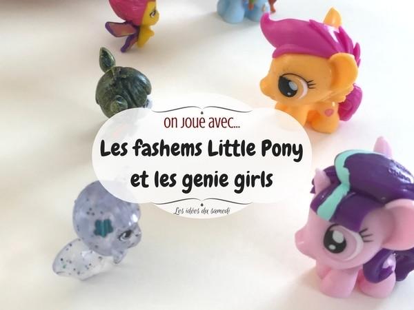fashem genie girls