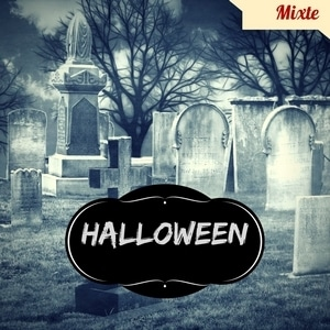 chasse au tresor halloween
