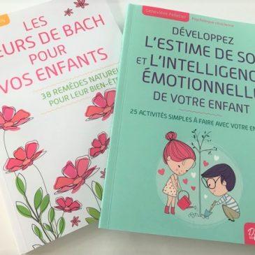 Aider au bien-être de ses enfants: un livre qui fournit des outils concrets
