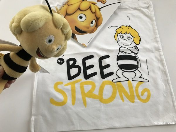 maya abeille