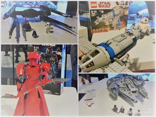nouveautes lego star wars 8