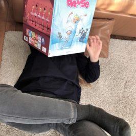 10 bandes dessinées à offrir à une fille de 9 ans