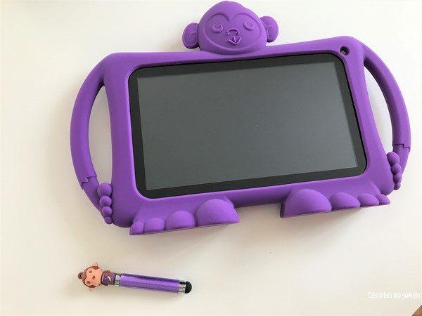 tablette logikids3