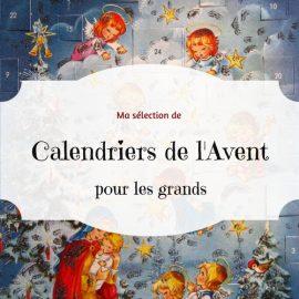 Ma sélection de calendriers de l'Avent pour les grands à Vélizy2!