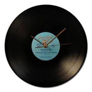 horloge vinyl (Copier)