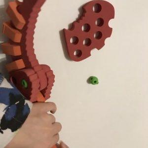 bloco dragon construction
