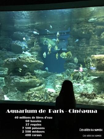 chiffres aquarium paris