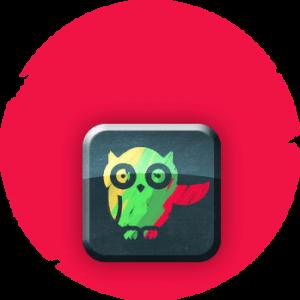 holy owly app