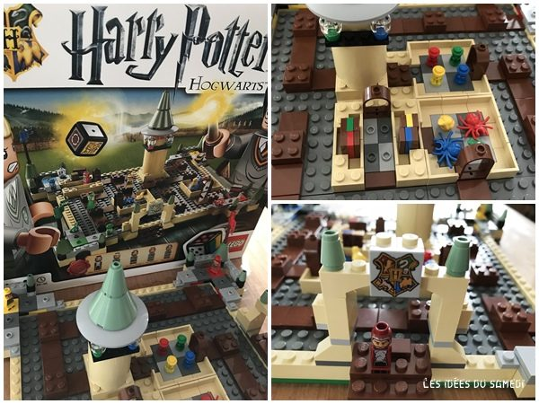 jeu lego harry potter