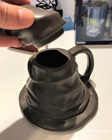 mug choixpeau magique