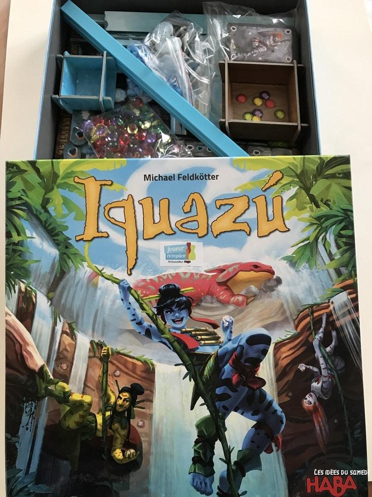 jeu familial haba iquazu