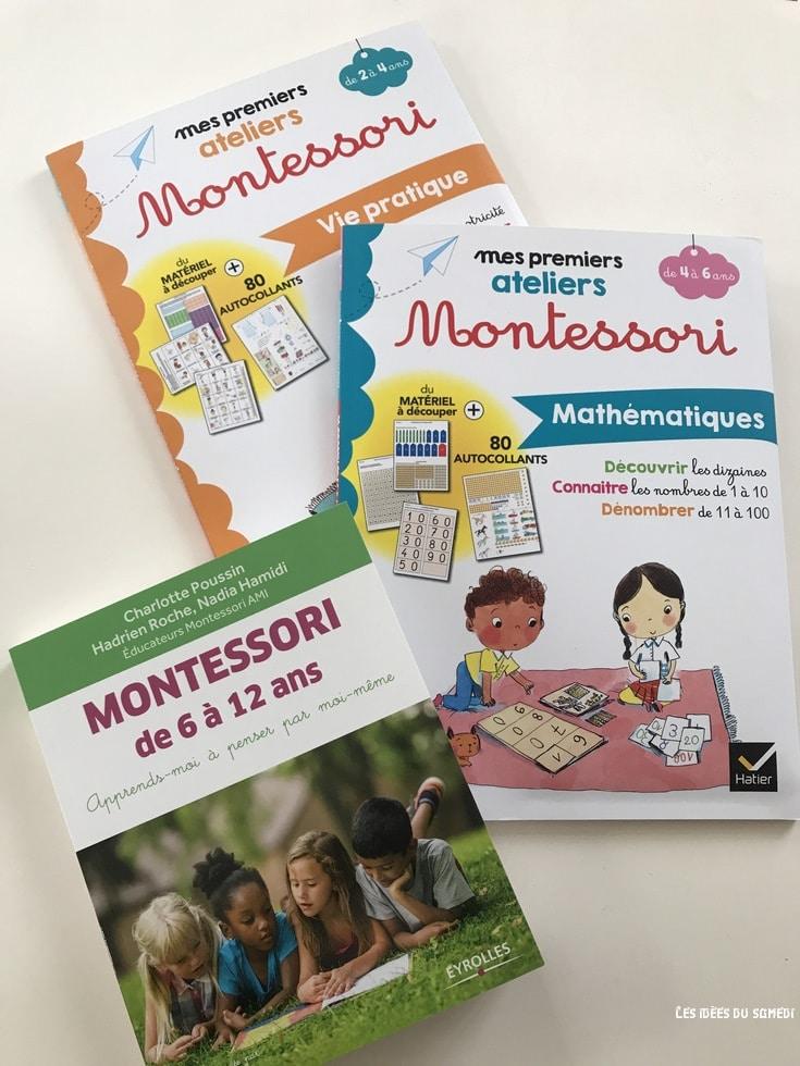 montessori pour tous les ages