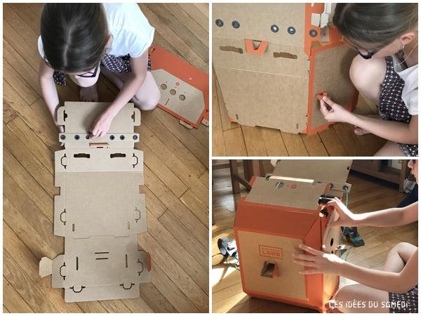 diy toycon robot nintendolabo