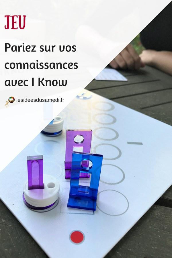 jeu connaissances tactic jouer avec desados