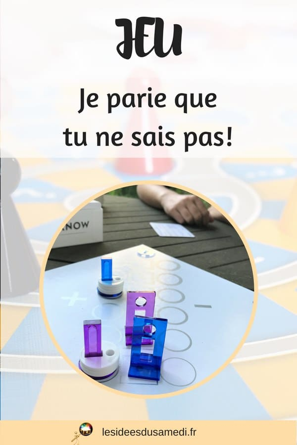 jeu famille ados tactic
