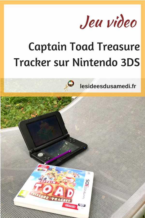 test nintendo captain toad