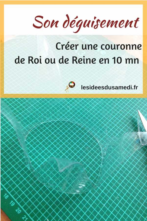 idee recyclage bouteille deguisement