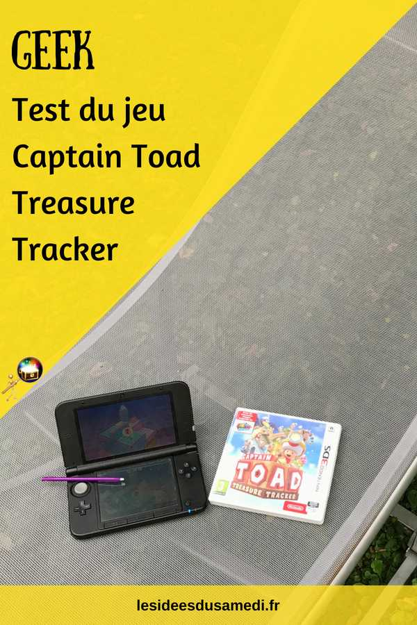 test captain toad