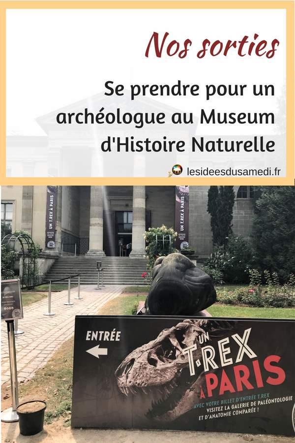 trex paris exposition