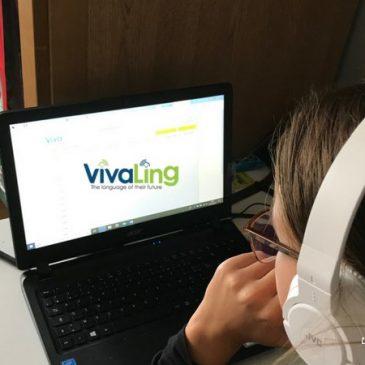 apprendre langue vivaling
