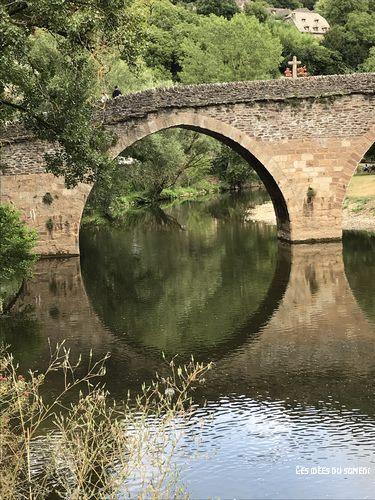 belcastel vieux pont