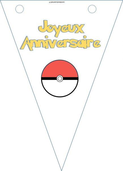 Comment Faire Des Invitations Pokemon Pour Un Anniversaire 5 Modeles A Decouvrir