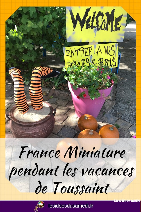 animations halloween france miniature