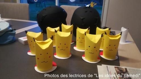 deco table pokemon photo lectrice lesideesdusamedi