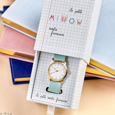 montre enfant originale millow