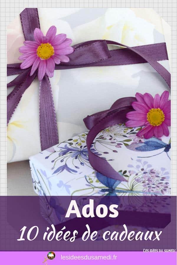 Idee Cadeau 10 Ans.10 Idees De Cadeaux De Noel Pour Mes Filles Ados De 10 15