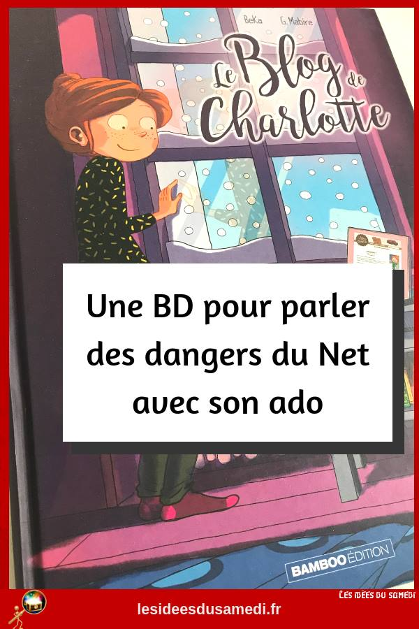 bd dangers du net