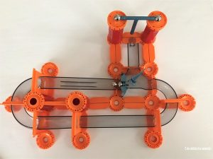 circuit gravity geomag modele1