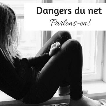 danger du net parler ados