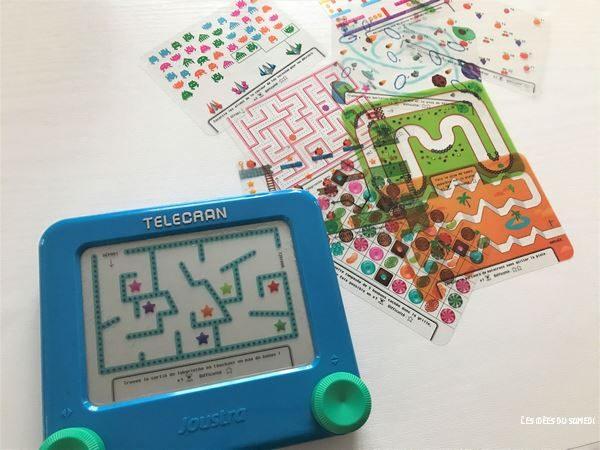 telecran games noel2018