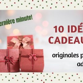 10 idees cadeaux noel adulte