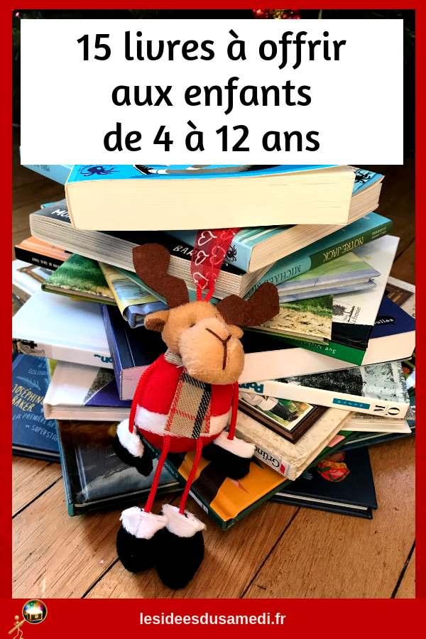 livres enfants noel 2018