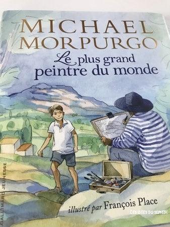 morpurgo peintre