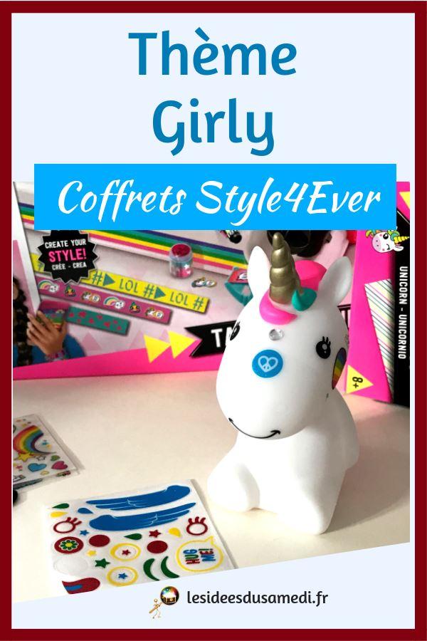 test jouet only4girls