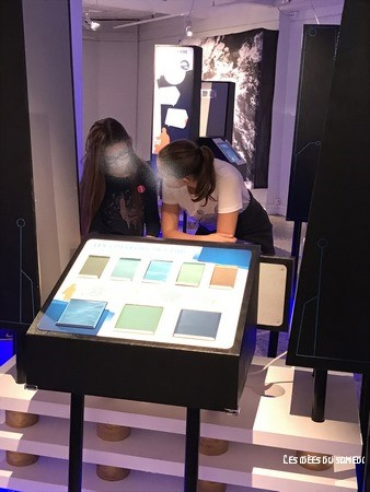 expo aqua visite famille