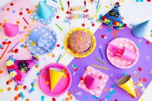 anniversaire fille invitations imprimer gratuites