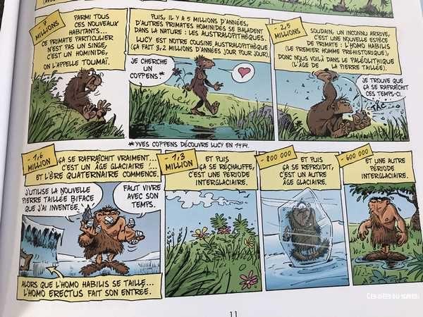 bd histoire france bamboo
