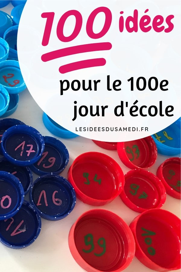 100 idees collections cent jours ecole