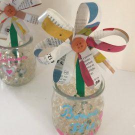 bricolage fleur en papier facile activite maternelle