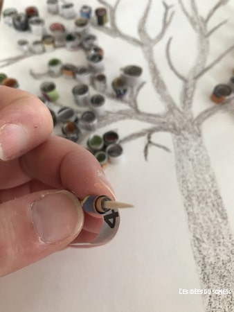 arbre-quilling-magazine-recyclage