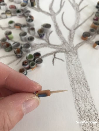 quilling-magazine-recycle-arbre