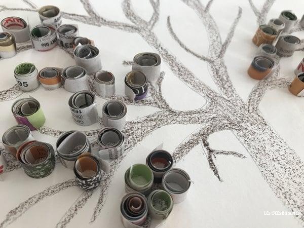 recyclage-magazine-arbre-feuilles-ecole